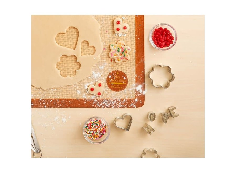 Mrs. Anderson's Silicone Baking Mat
