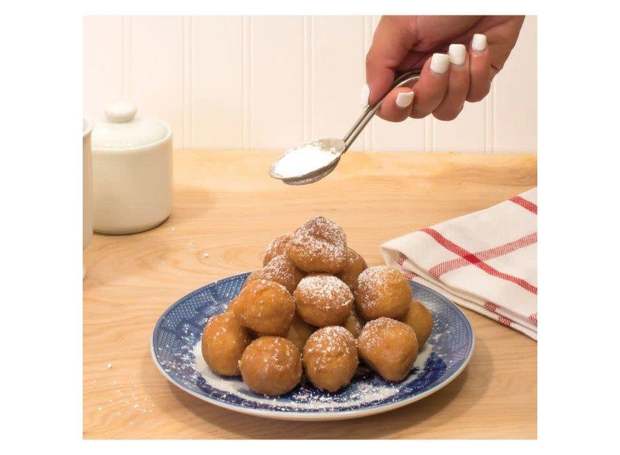 Mrs. Anderson's Baking Powdered Sugar Spoon