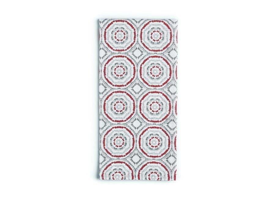 Hypnotic Kitchen Towel - Cherry Splash
