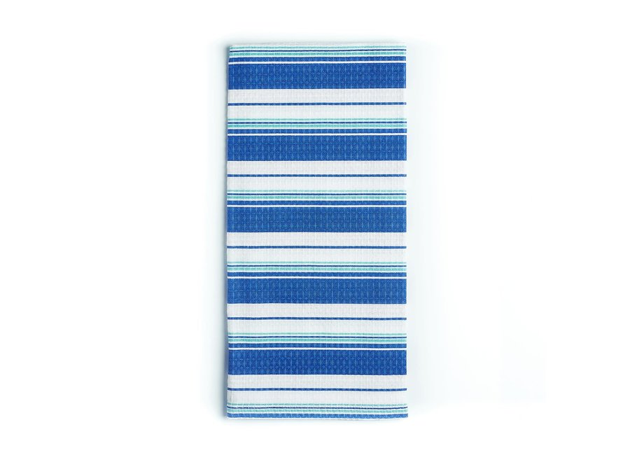 Equator Kitchen Towel - Blueberry
