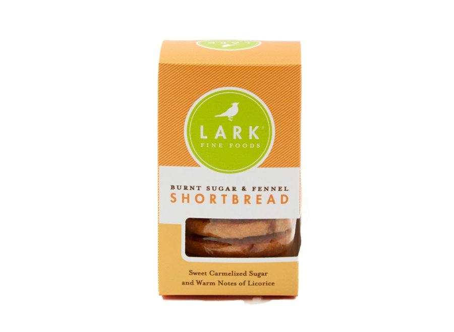 Burnt Sugar Shortbread - 3.2 Oz