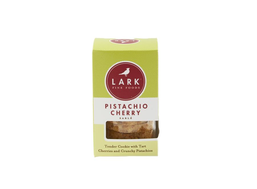 Pistachio Cherry Sable - 3.2 Oz