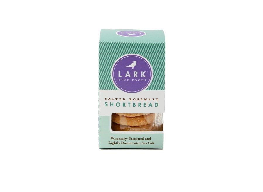 Salted Rosemary Shortbread - 3.2 Oz