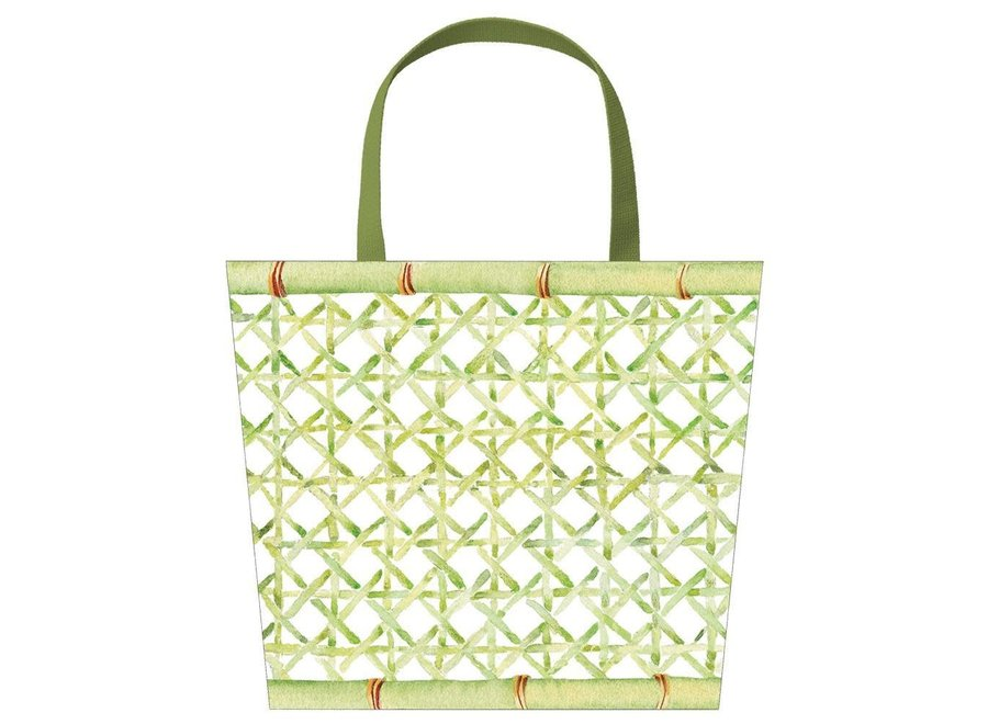 Trellis Cachepot Small Potted Plant Gift Box - 1 Each