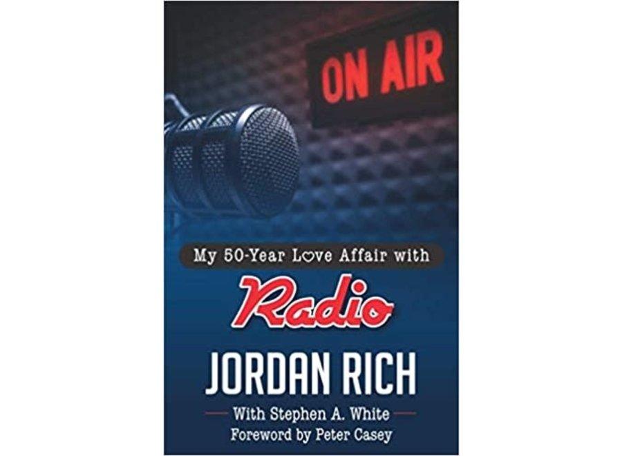 My 50-Year Love Affair with Radio
