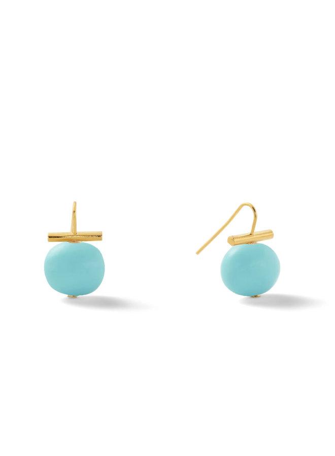Classic Medium Pebble Pearls