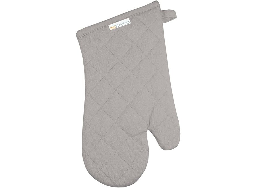 Oven Mitt Solid Colors 100% Cotton