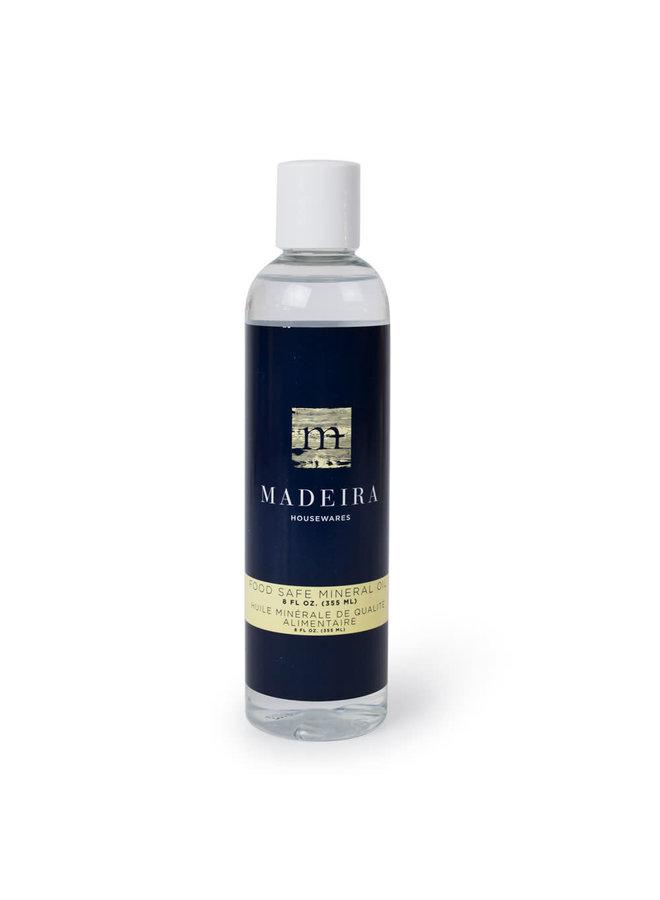 Mineral Oil 8 oz