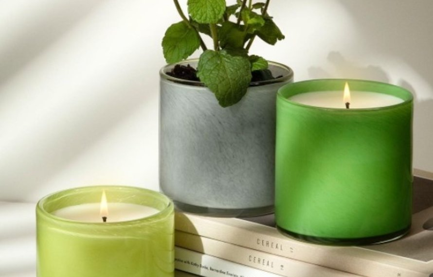 Lafco Candles ~ Reimagine & repurpose your candle vessels