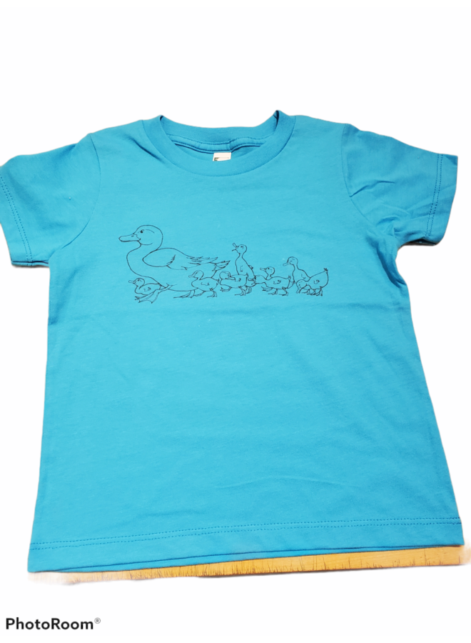 Baby Duckling Themed Onesies & T-Shirts