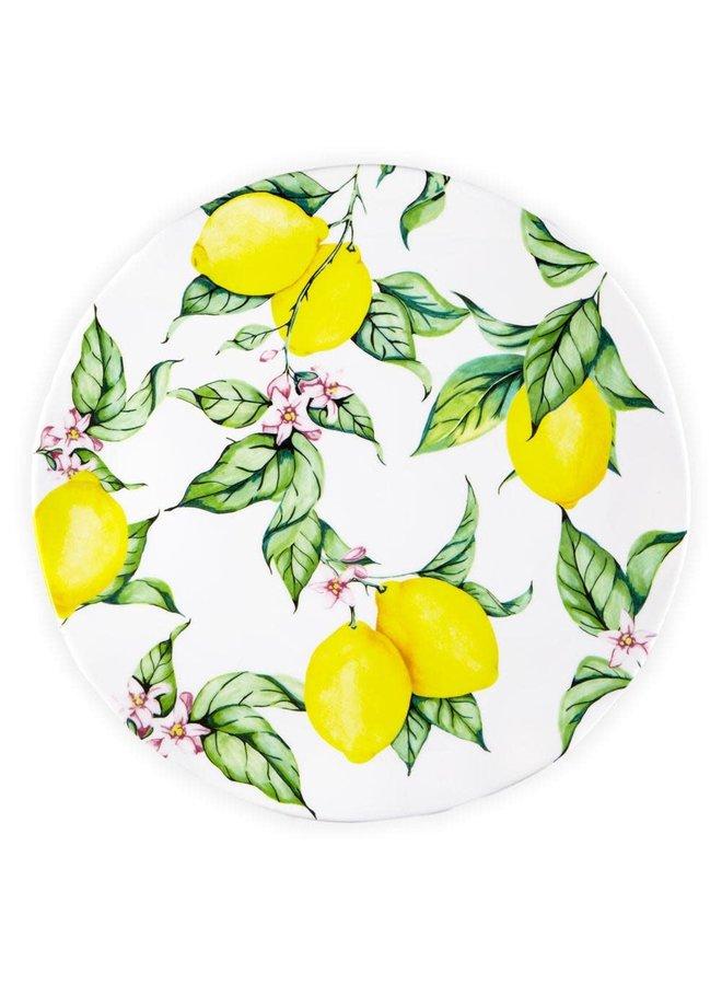 "Limonata 16"" Platter"
