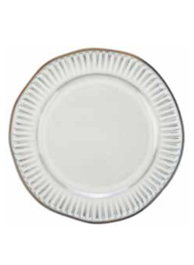 Colonnade Dinner Plate