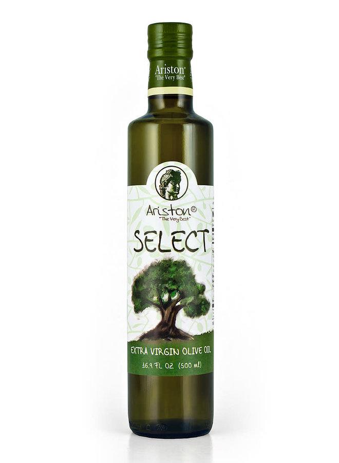 Select Extra Virgin Olive Oil 16.9 fl oz