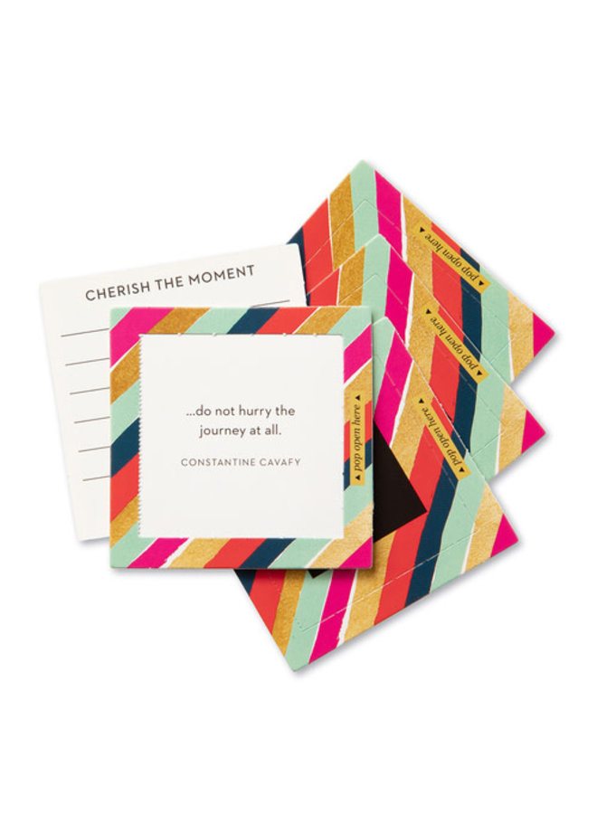 LOVE LIFE ThoughtFulls Pop-Open Cards