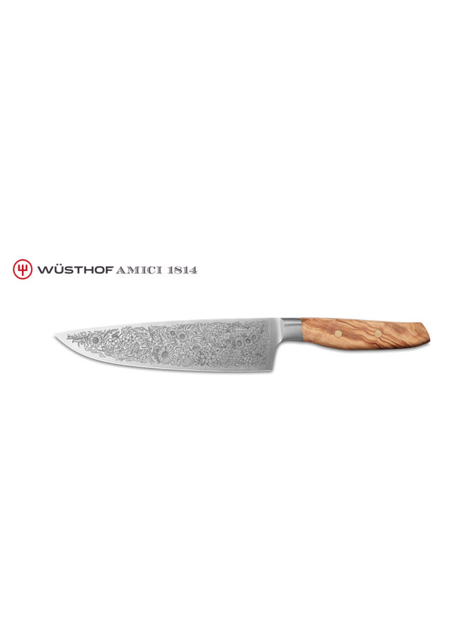 """Limited Edition 8"""" Chef's Knife"""