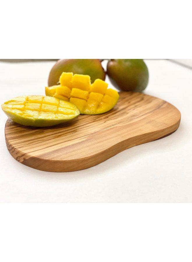 Olive Wood Cheese Board