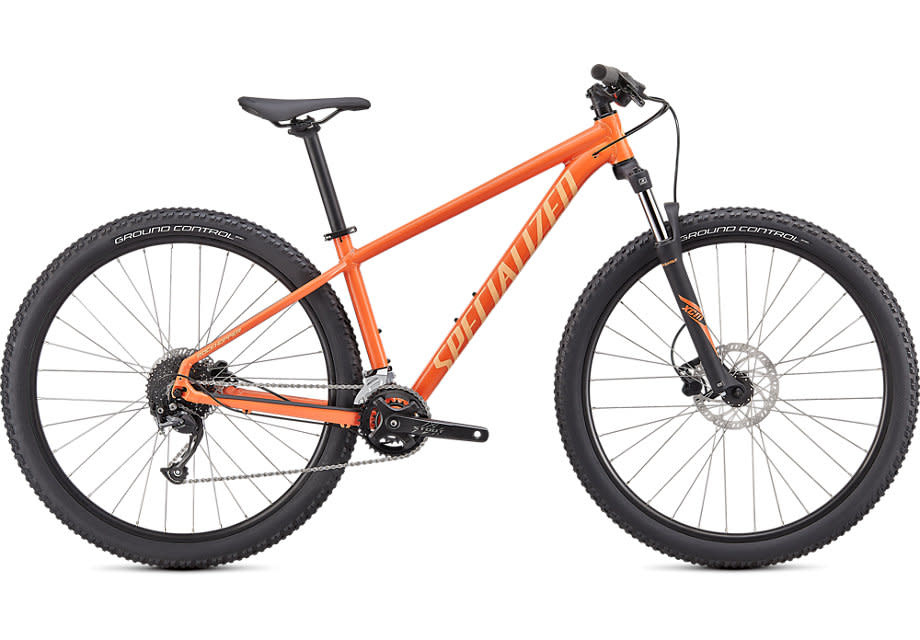 Rockhopper Sport 26 Blaze Orange/Ice Papaya XXS-1