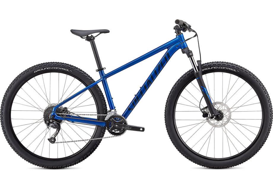 Rockhopper Sport 27 Cobolt Blue-1