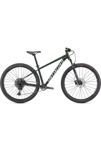 Rockhopper Expert 29 Oak Green/White