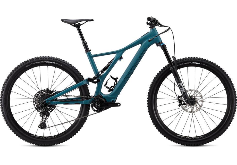 Levo Comp Turquoise/Black LG-1