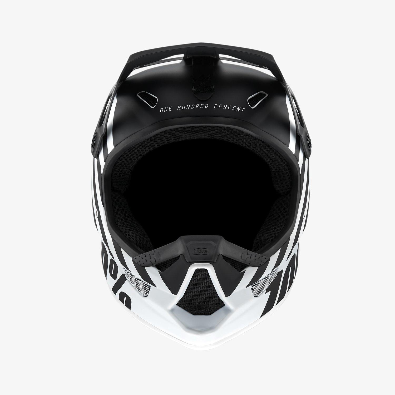 100% Status Arsenal Helmet MD-3