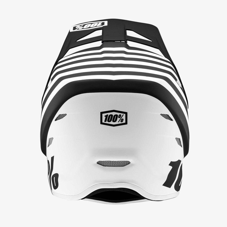 100% Status Arsenal Helmet MD-4