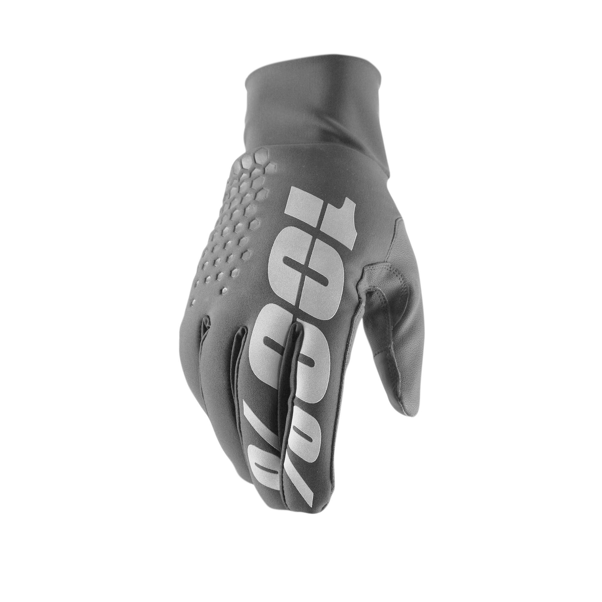 100% Hydromatic Brisker Winter Glove-1
