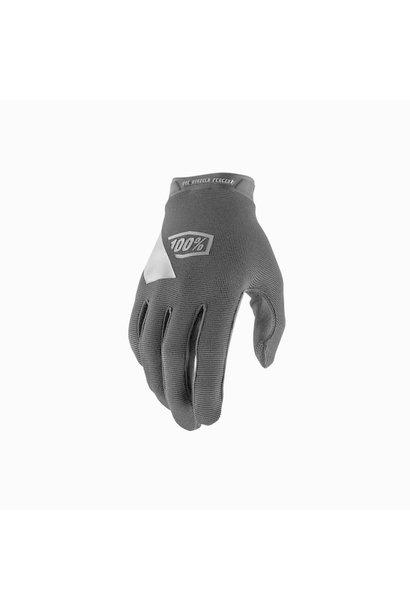 R Camp Glove Black