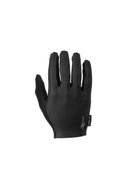 BG Grail MTB Glove Black