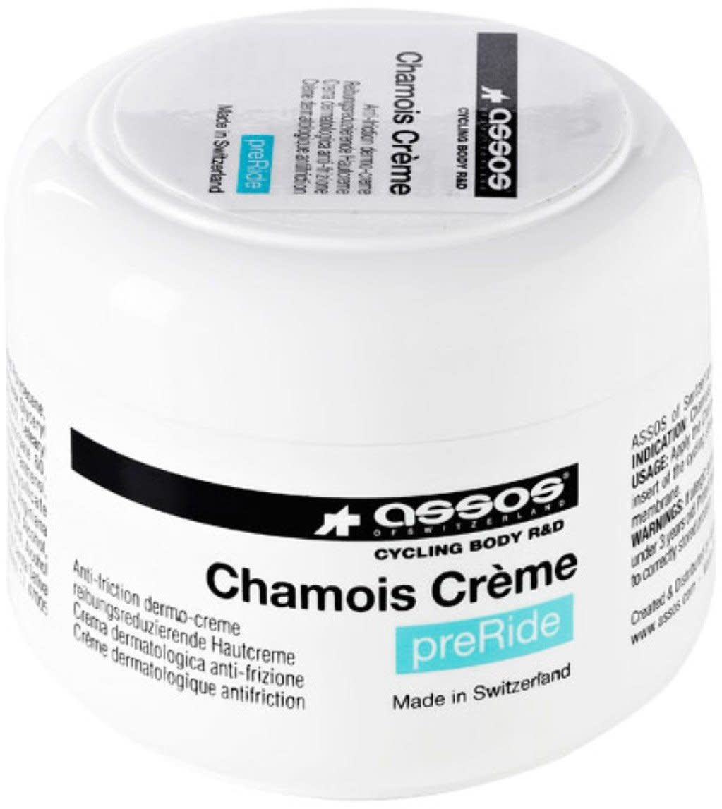 Assos Chamois Cream-1