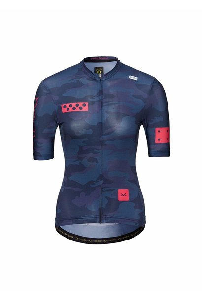 Pedla Womens Ride Camo LLUX MD