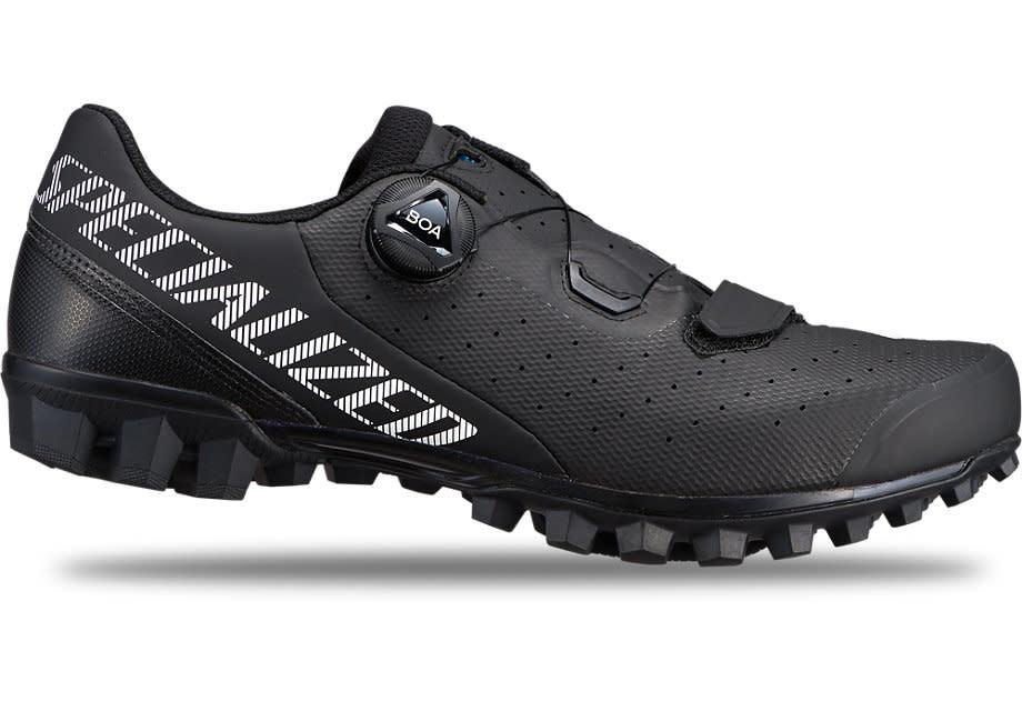 Recon 2.0 MTB Shoe Black-1
