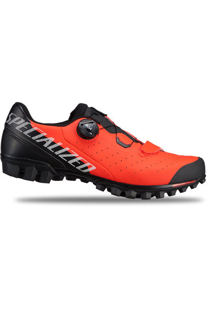 Recon 2.0 MTB Shoe Red