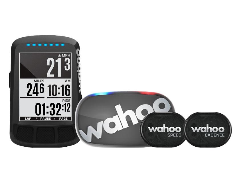 Wahoo Element Bolt Bundle-1