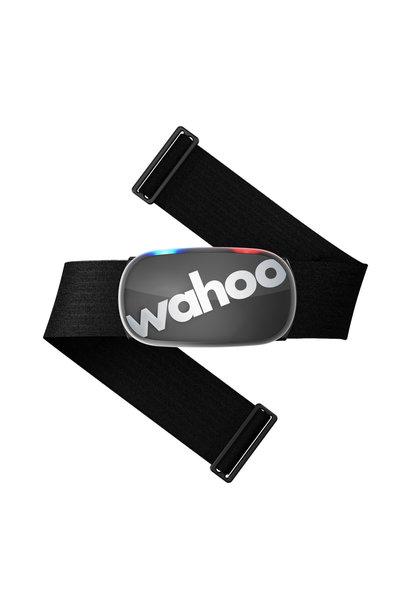Wahoo Tikr Gen 2 Black HRM