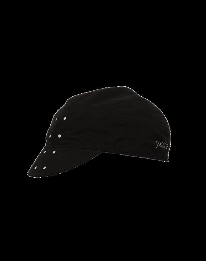 Pedla Cap Black-1