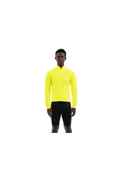 Deflect H20 Neon Yellow Jacket MD