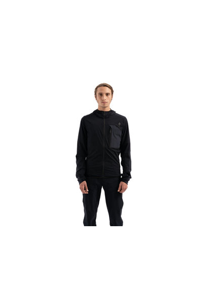 Deflect SWAT Jacket Black Lg