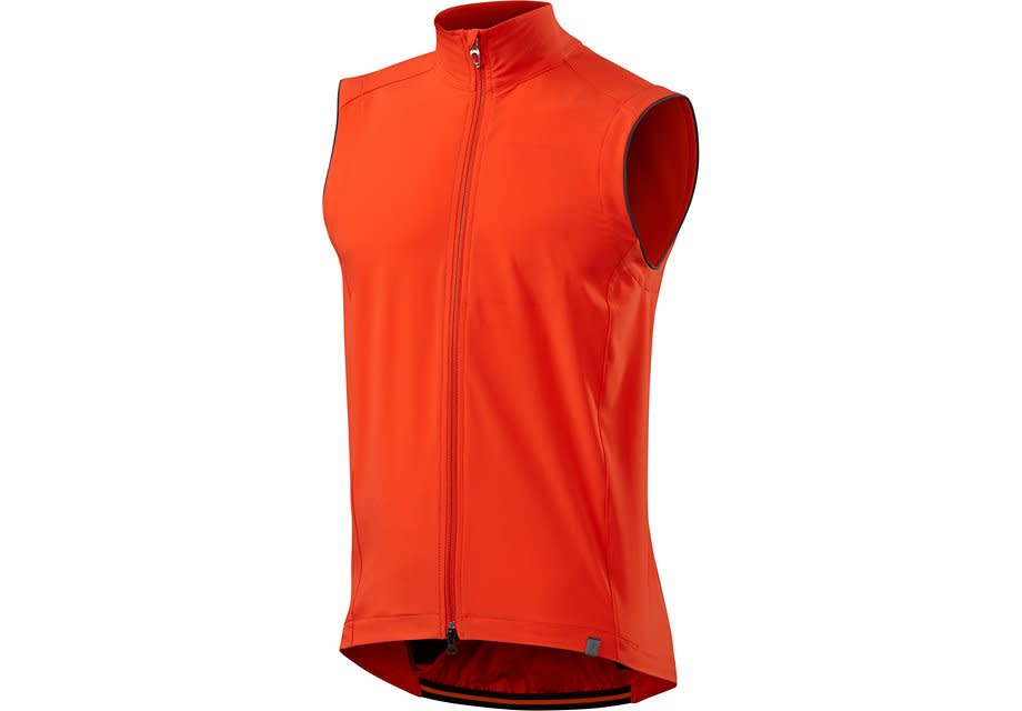 Deflect Vest Moab Orange LG-1