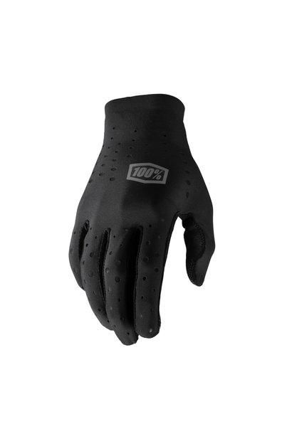 100% Sling Glove Black