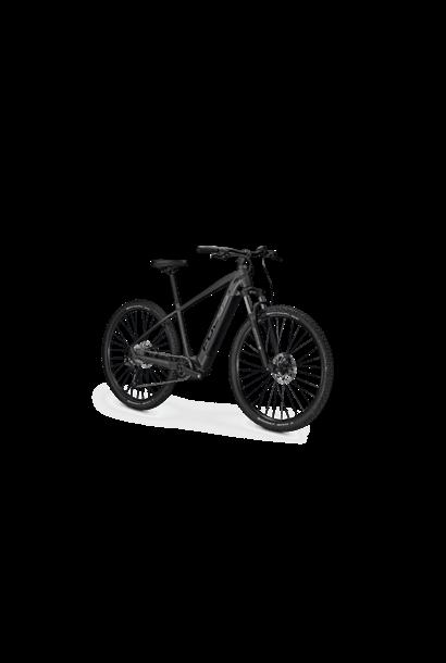 Focus Jarifa2 6.6 Ebike 48cm Lrg Black