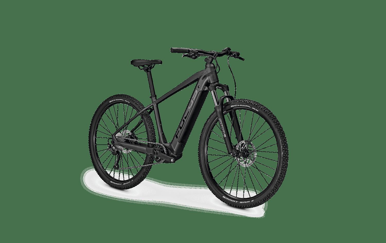 Focus Jarifa2 6.6 Ebike 48cm Lrg Black-1