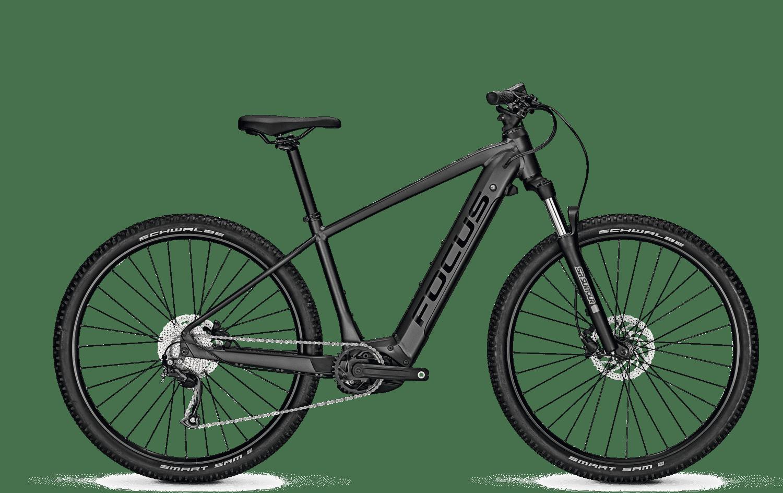 Focus Jarifa2 6.6 Ebike 48cm Lrg Black-2