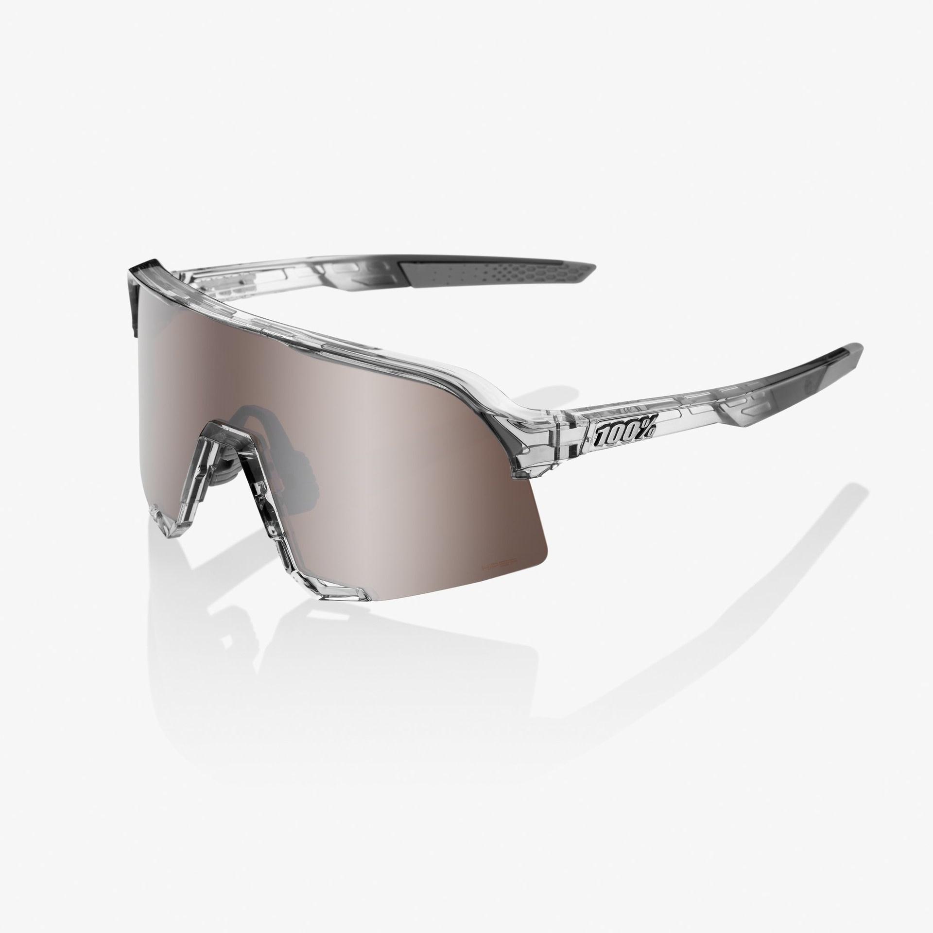 100% S3 Translucent - Hiper Silver Mirror-1