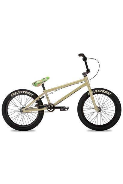 Javelin Tan / Camo Easton BMX