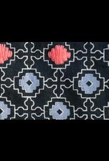 Mata Traders Shefali Shift Dress Geo Tiles