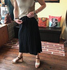 Dylan Hi-Lo Skirt
