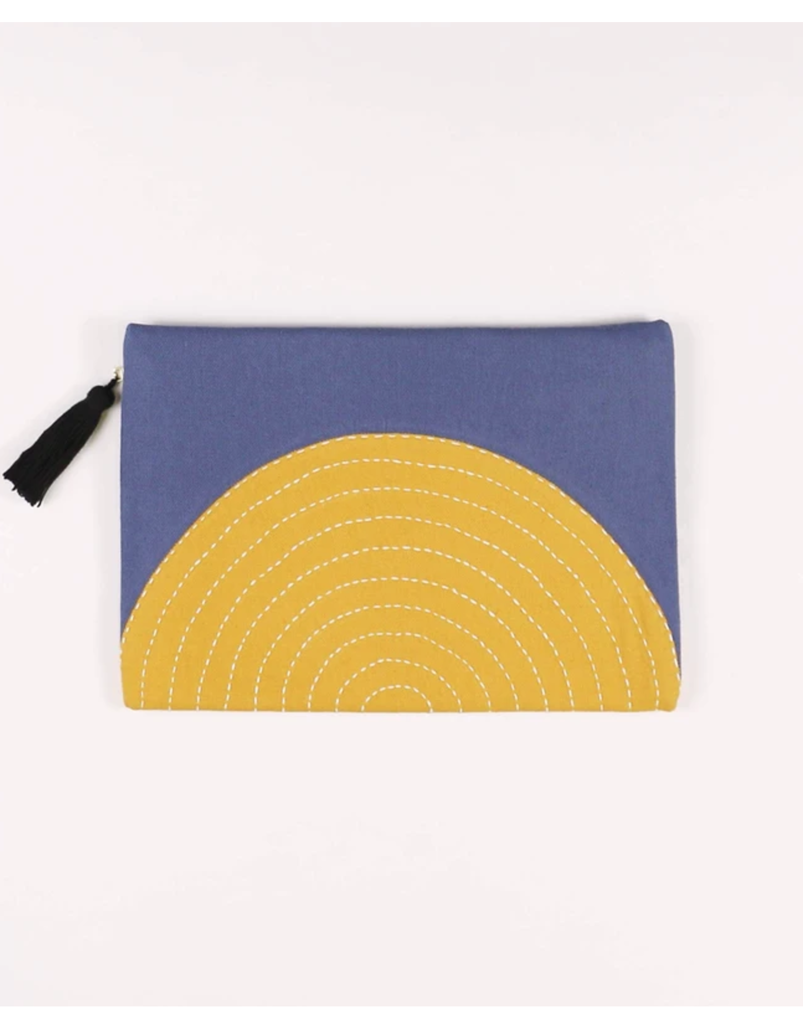 Anchal Project Eclipse Pouch Clutch
