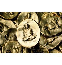 Vilmain Buddha Pocket Charm