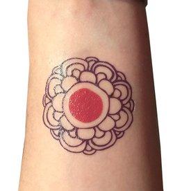 Tattly Maria Luisa Signature Tattoo